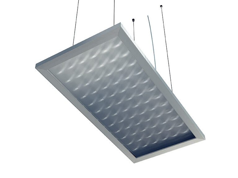 micoled oświetlenie led em biuro panel 3060 pro