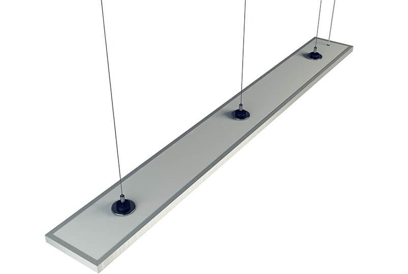 mikoled system montażu