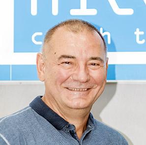 producent lamp led Micoled Andrzej Dziagacz szef działu rozwoju