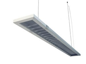 micoled lampa led em biuro panel 14120 50W