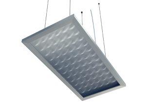 micoled lampa led biuro panel 3060 18W
