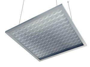 micoled lampa led em biuro panel pro 6060 35W