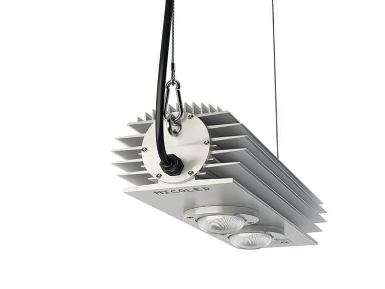 micoled lampa led em hala pro 400 35W