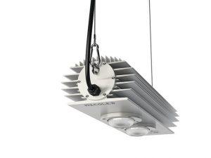 micoled lampa led em hala pro 400 50W