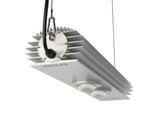 micoled lampa led em hala pro 400 135W