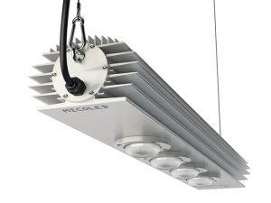 micoled lampa led em hala pro 400 170W