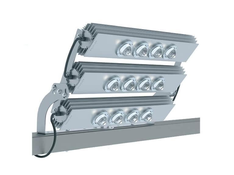 micoled lampa led do oświetlenia stadionów 915W