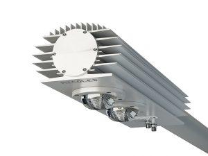 micoled lampa led oświetlenie ciągu pieszego 35W