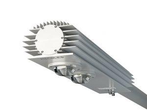 micoled lampa led uliczna 600 135W