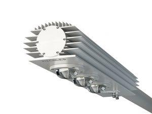 micoled lampa led uliczna 600 3 170W