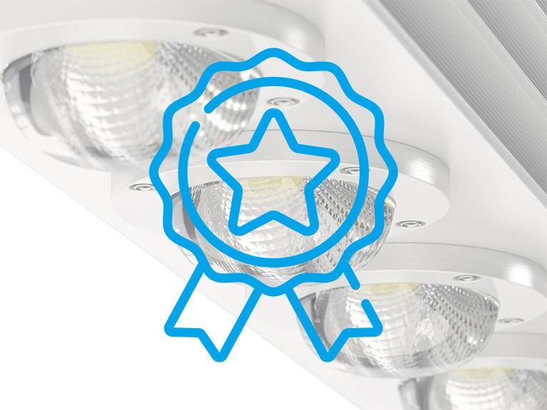 technologia led micoled jakość