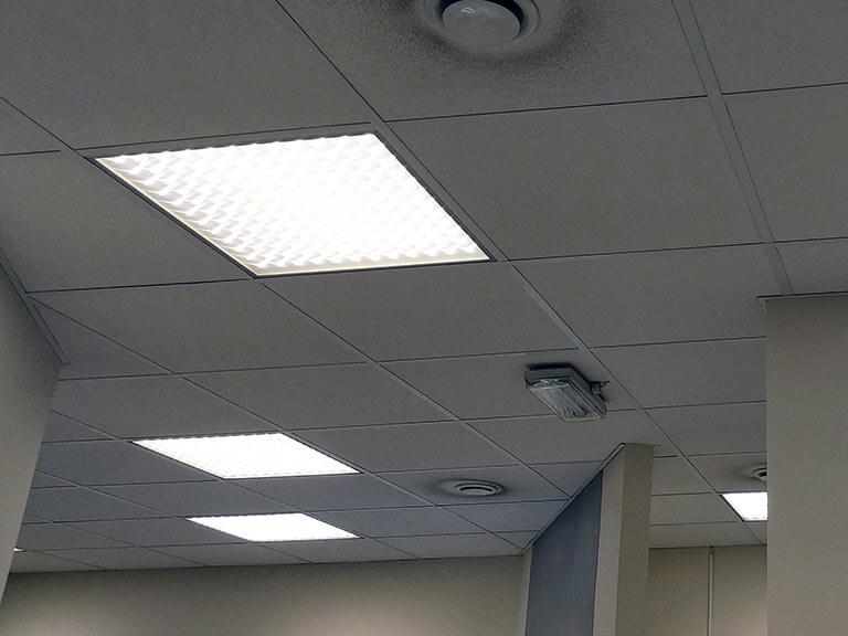 oświetlenie biurowe micoled