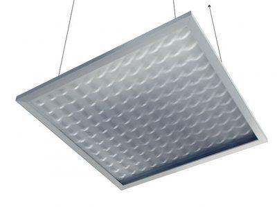 micoled oświetlenie led em biuro panel 6060 pro